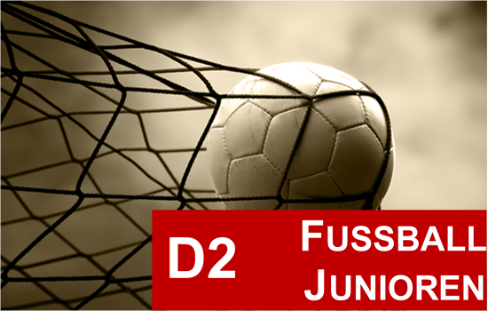 D2-Junioren
