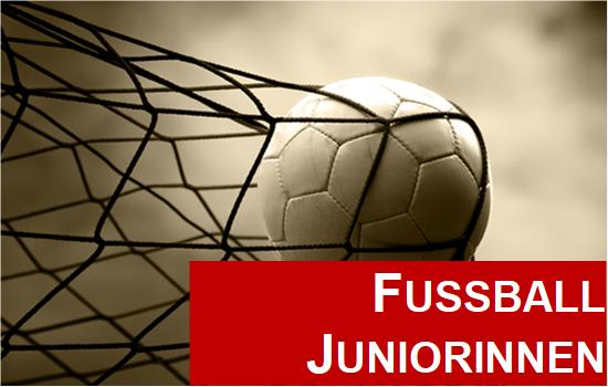 Fußball Juniorinnen