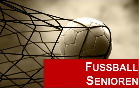 Fußball Senioren