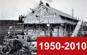 Jahre 1950-2010