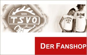 Fußball Fanshop