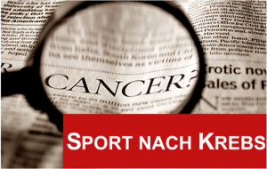 Sport nach Krebs