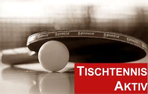 Tischtennis Aktiv