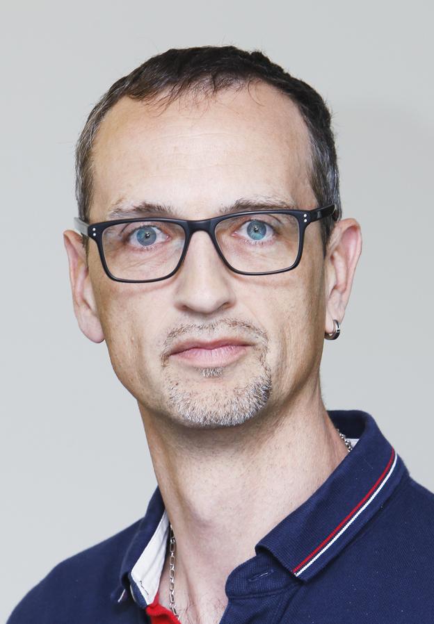 Andreas Warausch