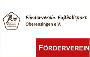 Förderverein Fußball Jugend