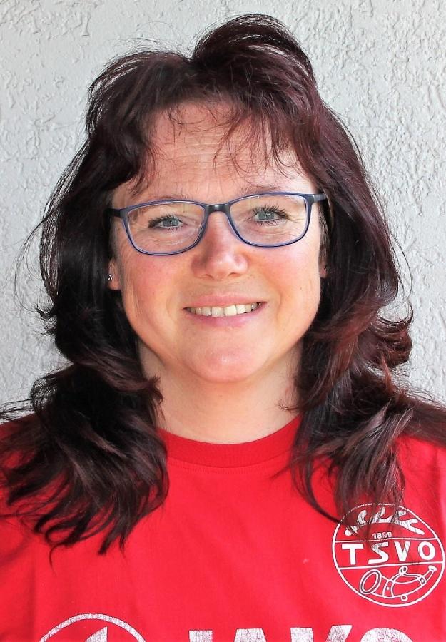 Sandra  Schubert-Müller