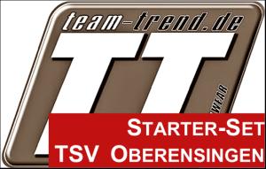 Starter-Set TSV Oberensingen