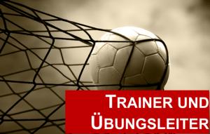 Trainer und Übungsleiter
