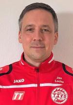 Jan Locke