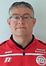 Janosch Burkhardt
